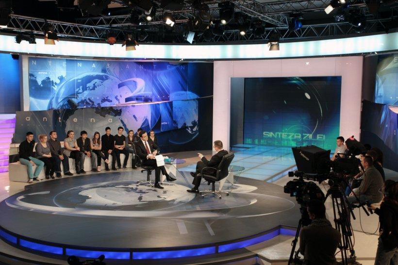 Premierul Ungureanu, la Sinteza zilei: Vezi cele mai importante declaraţii