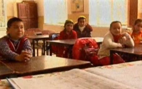 """Situaţie inedită la Galaţi. 350 din cei 360 de elevi ai unei şcoli poartă numele """"Stănescu"""". Vezi cum e posibil"""