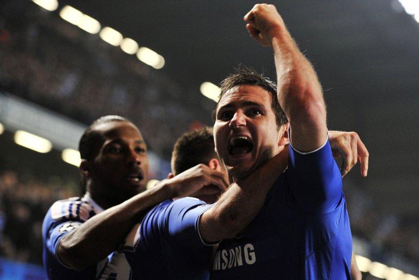 Chelsea şi Real Madrid s-au calificat în sferturile de finală ale Ligii Campionilor