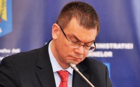 Soţia premierului Ungureanu, în consiliul de administraţie al unei subsidiare Petrom
