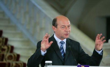 Ucigaşii nu mai au scăpare! Băsescu a promulgat legea potrivit căreia infracţiunile de omor nu se mai prescriu