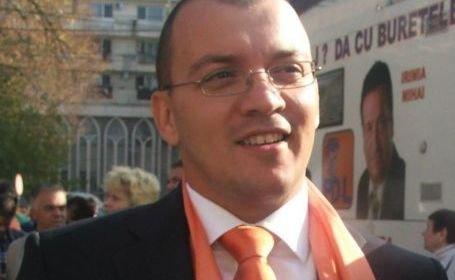 Deputatul UNPR Boldea Mihail, acuzat de înşelăciune şi fals. Prejudiciul adus statului, estimat la 1 MILION de euro