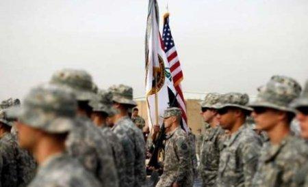 """Irak: Militar american eliberat """"din motive umanitare"""" de către o grupare radicală"""