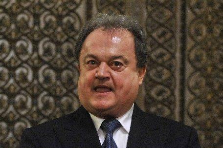 Vasile Blaga: România are în vedere intensificarea dialogului cu Rusia
