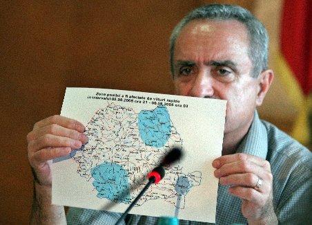 Directorul Institutului de Hidrologie a fost condamnat la 1 an şi 10 luni de închisoare cu executare