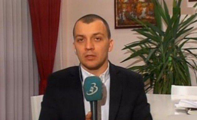 Incredibil. Mihail Boldea şi-a anunţat în direct plecarea din ţară. De ce nu a luat nimeni măsuri?