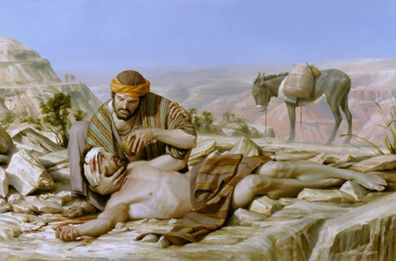 Pilda samariteanului milos în centrul Capitalei... lipseşte samariteanul! Vezi imagini şocante