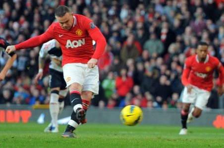 Fan în vârstă de 9 ani: Wayne Rooney mi-a fracturat încheietura mâinii