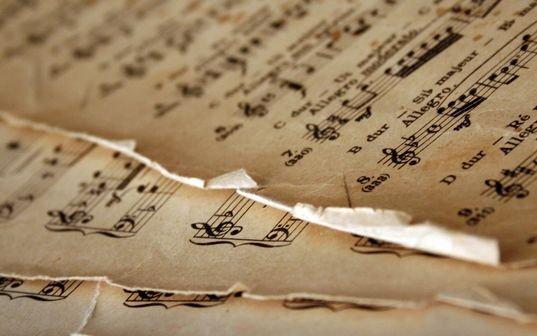O comoară muzicală va fi dezvăluită azi publicului