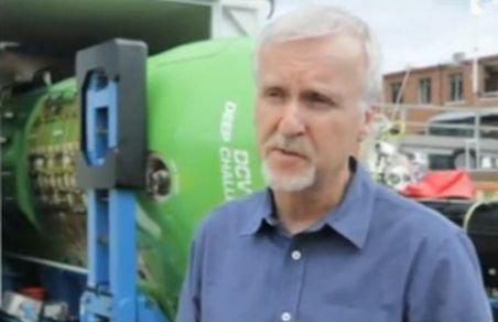 Regizorul James Cameron va explora cel mai adânc punct de pe Pământ: Groapa Marianelor