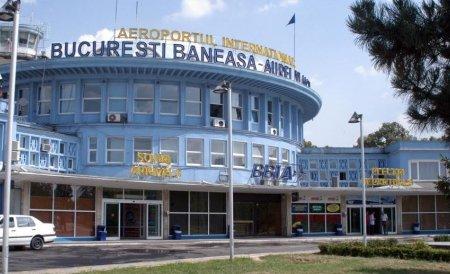 Astăzi au avut loc ultimele zboruri de pe Aeroportul Băneasa