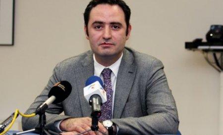 """""""Blestemul"""" limbii române. Ministrul Transporturilor: AMBIŢIILE pe care le avem noi ESTE..."""