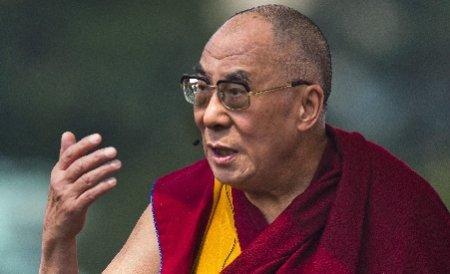 Site guvernamental chinez: Dalai Lama practică politici naziste şi încurajează tibetanii să îşi dea foc
