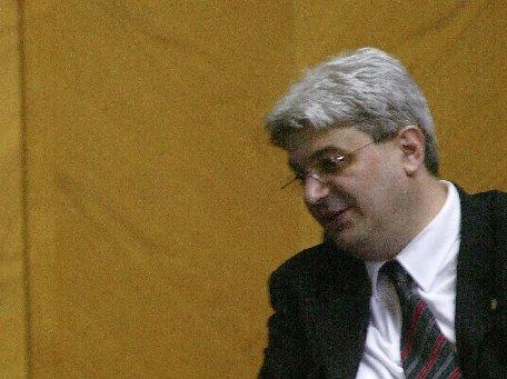 Călin Murg: PDL va veni în câteva zile cu un candidat propriu la Primăria Capitalei