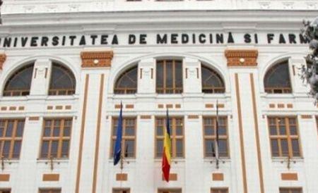 Colegiul Medicilor din Mureş: Cerem ministrului Sănătăţii să nu deschidă o secţie în limba maghiară la UMF