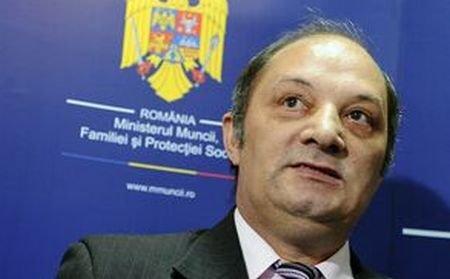 Fostul vicepreşedintele CNAS, Iacob Baciu, găsit incompatibil de ANI. Firma lui a făcut afaceri cu CNAS