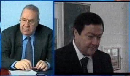 Andrei Marga: Frunzăverde este un om mult mai inteligent decât Băsescu