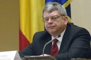 Lybek, reprezentantul FMI în România: Paharul e pe jumătate plin dar mai e încă de lucrat