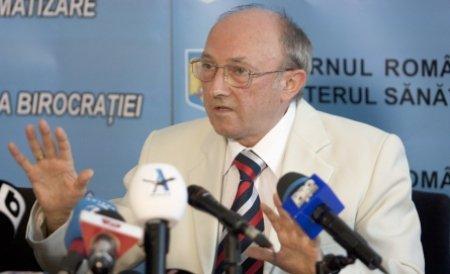 Ministrul Sănătăţii: Decizia de închidere a unor spitale a fost una bună