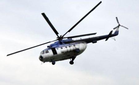 Misiune posibilă. Un deţinut din Rusia a reuşit să evadeze cu elicopterul