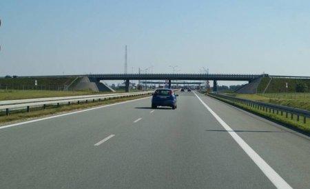 Trei autostrăzi noi, pe harta României, din 2014. Vezi care sunt acestea