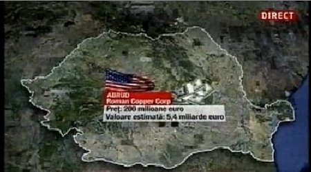 Tun de 20,000,000,000 de euro! Statul Român a vândut zăcământul de cupru al României