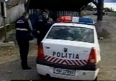 Un bărbat a murit în condiţii suspecte în pădurea Bîrnova de la marginea municipiului Iaşi