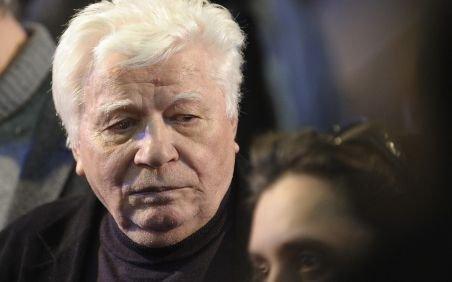 Actorul Ştefan Radof a murit. Scenaristul avea 77 de ani