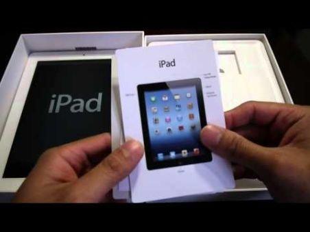 Australia dă în judecată Apple pentru că şi-a păcălit clienţii cu iPad3. Tableta nu este funcţională în reţeaua 4G