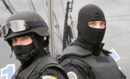 Descinderi în Caraş-Severin şi Timiş. Sunt căutaţi suspecţi de trafic de droguri