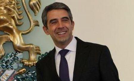 Preşedintele bulgar a comis o gafă de proporţii