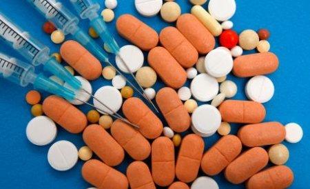 Românii, cobaii statului. Ministerul Sănătăţii cumpără citostatice de acum un sfert de veac