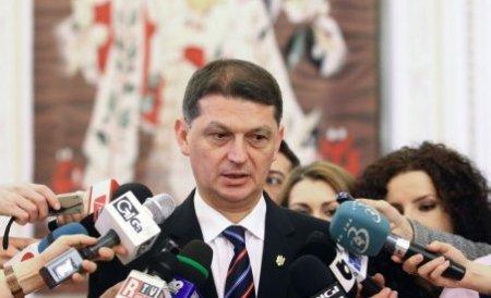 Directorul general al DGIPI,Cristian Gheorghe Lăţcău, a fost revocat din funcţie