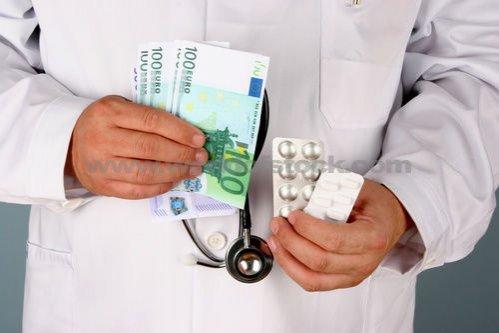 Spitale de stat, medici privaţi! Cât te va costa o consultaţie la medic pe viitor?