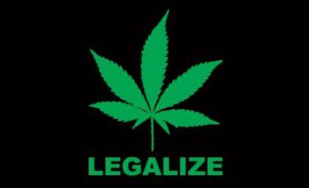 """Americanii dau """"undă verde"""" la marijuana"""