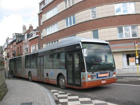 Bruxelles: Transportul public a fost suspendat în urma unei agresiuni mortale