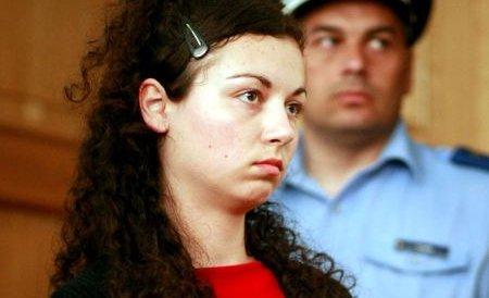 Carmen Bejan, studenta criminală de la Medicină, va naşte în închisoare