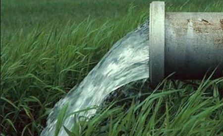 Din cauza lui Dorel. Peste 40 de localităţi din Cluj-Napoca au rămas fără apă potabilă