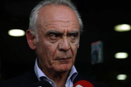 Un fost ministru grec a fost arestat pentru spălare de bani şi acte de corupţie