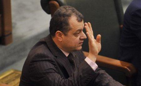 DNA: Banias nu a făcut trafic de influenţă când i-a cerut lui Blaga renumirea directorului DSV