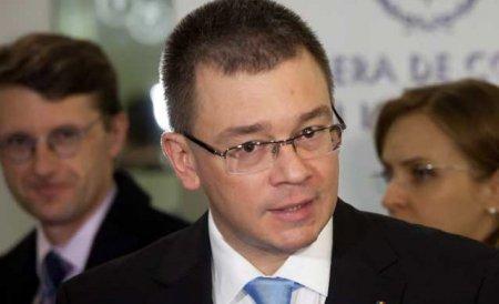 Şeful ANRP, Dorina Danielescu, a discutat cu premierul despre plafonarea despăgubirilor