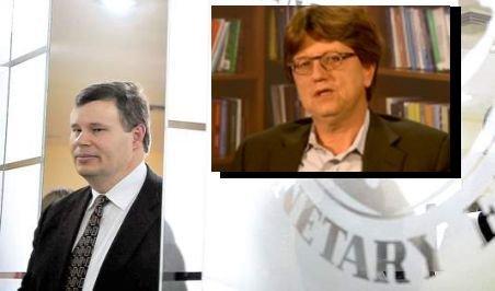 Erik De Vrijer, noul şef al delegaţiei FMI în România. Află mai multe despre cel care îl va înlocui pe Franks