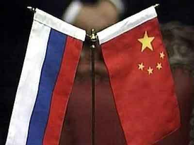 China şi Rusia semnează contracte în valoare de 15 miliarde de dolari