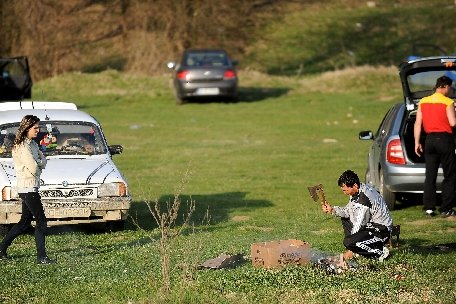 Legea picnicului, o necunoscută pentru unii români