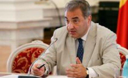 Florin Georgescu la un pas să preia Finanţele, cu derogare că după 6 luni se întoarce la BNR