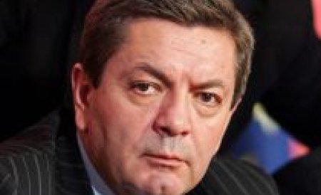 Victor Ponta l-a sunat pe Ioan Rus pentru a-i propune funcţia de Ministru de Interne