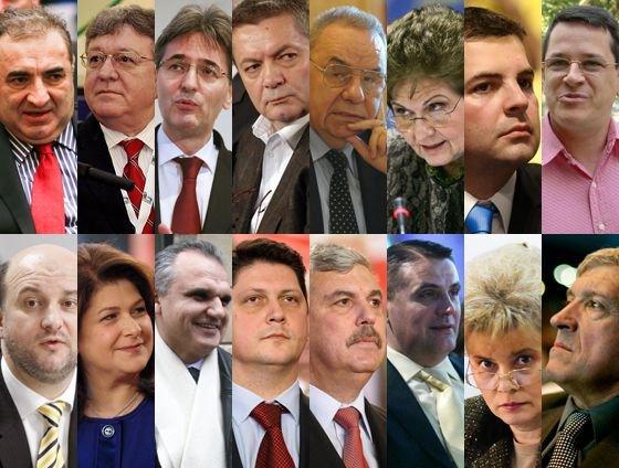 Criteriile după care au fost aleşi noii miniştri: experienţa în domeniu şi integritatea profesională. Ce prioritate are Cabinetul Ponta