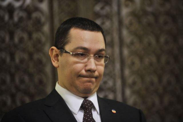 Ponta: Nu există bani prevăzuţi pentru salarii. Situaţia este mult mai rea decât credeam