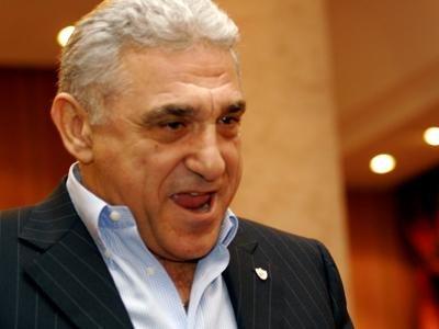 Giovani Becali vrea să devină senator