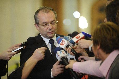 Emil Boc: PDL nu va vota Guvernul Ponta pentru că PDL nu poate să voteze un guvern penal